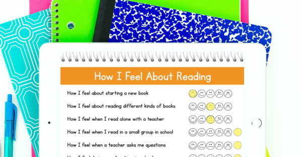 It can be tricky to get to know your individual students as readers when you're teaching virtually or socially distanced. That's why I decided to give my favorite Reading Response Journal a digital option. What could be better? Oh ya, it's a free download!